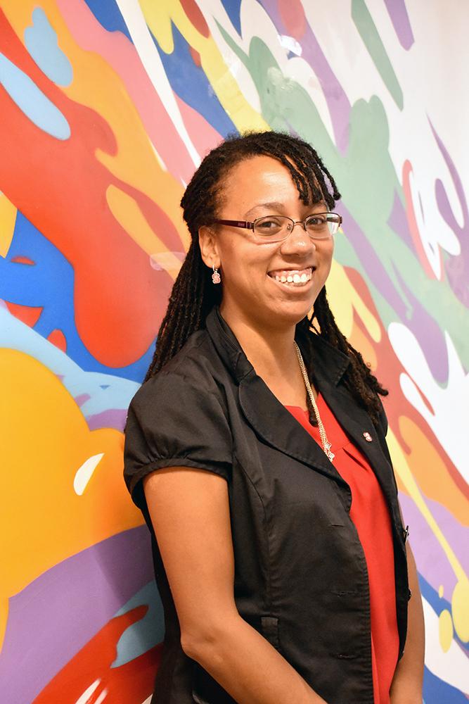 Blackademics: Dr. Jamila Simpson