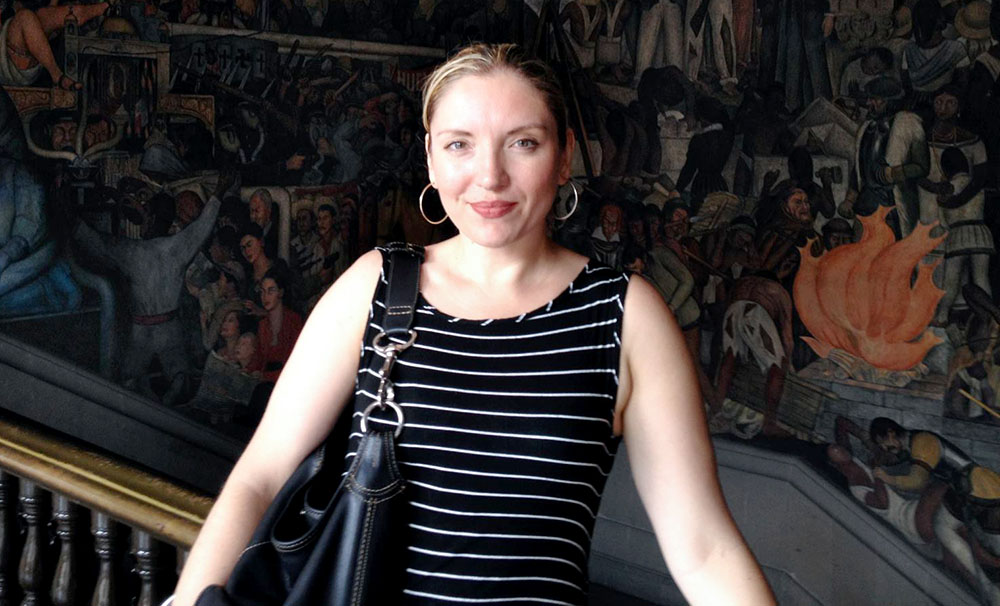 """Dr. Chelsey Juarez: Finding """"My Familia"""" and Anthropology"""