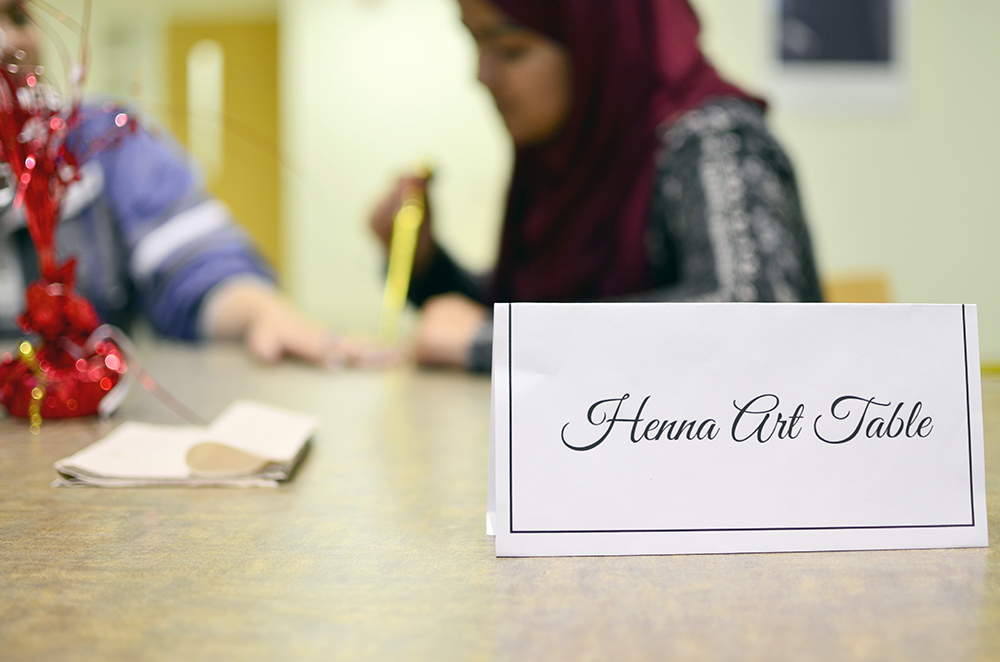 Islam Fair Promotes Cultural Understanding Through Da'wah
