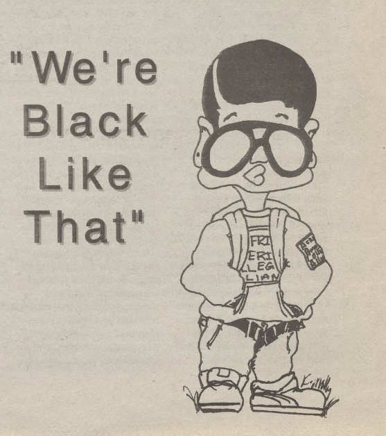 Why Is Black History Month So Important at a PWI?