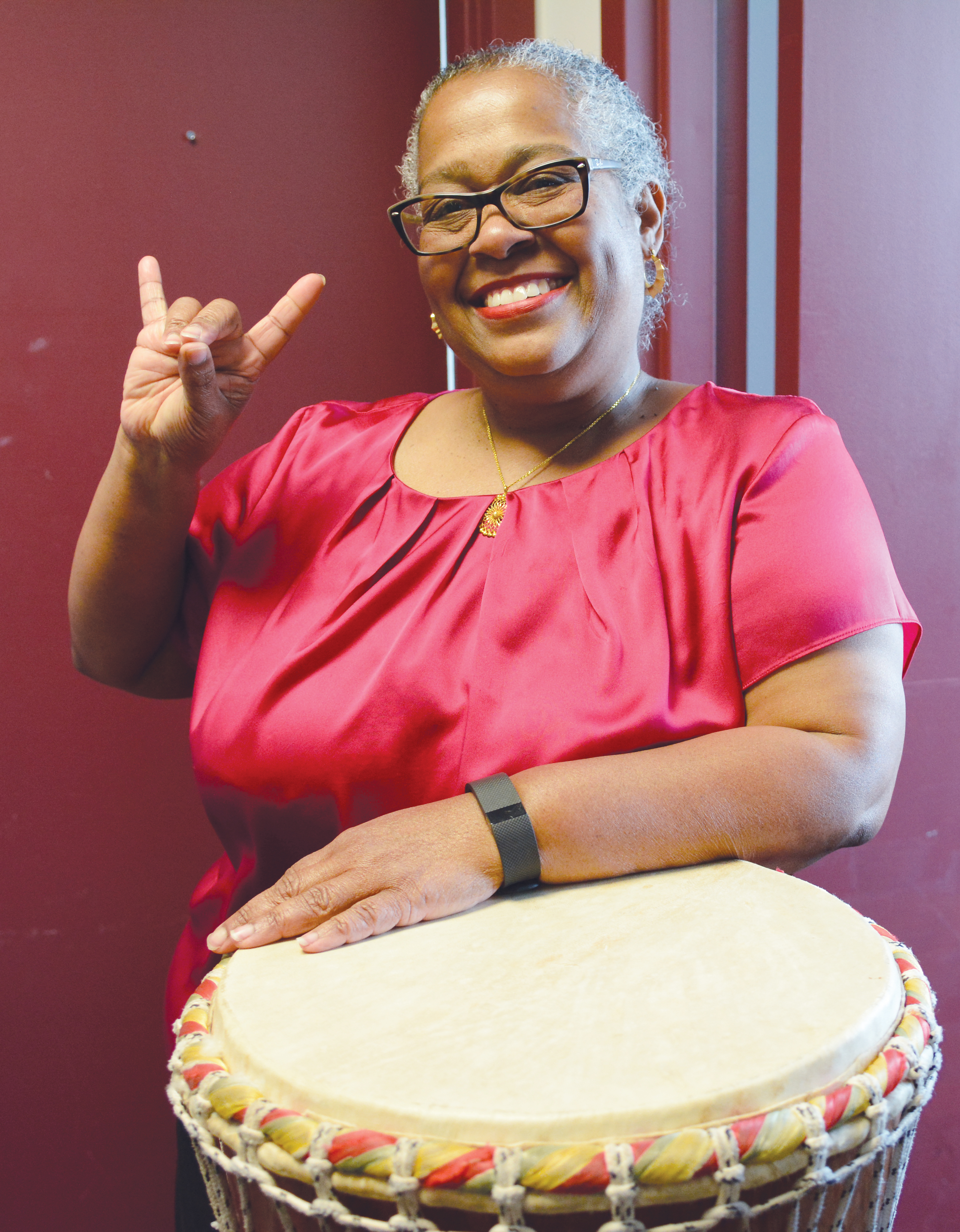 Mama Thorpe Reflects on Nubian Message