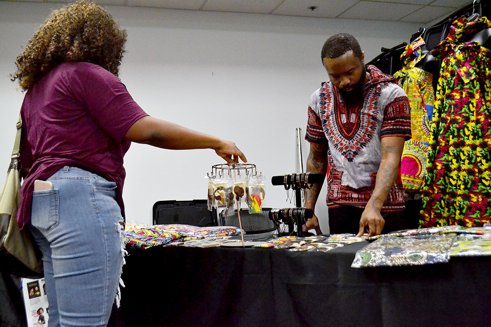 African American Cultural Center Celebrates Black Entrepreneurs