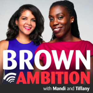 Cover art for the podcast Brown Ambition