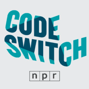 Cover art for the podcast Code Switch