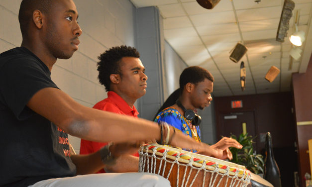 Harambee! to Welcome Incoming Scholars, Celebrate Community