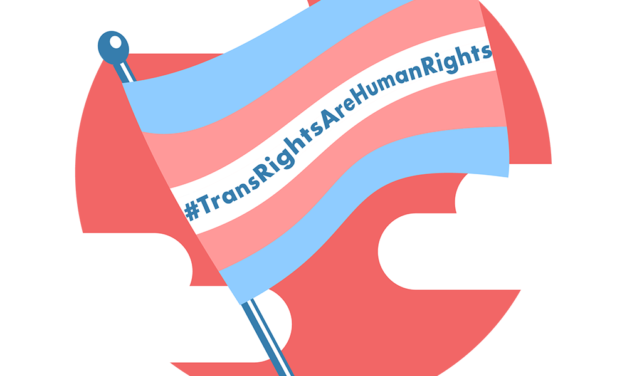 Fighting Transphobia With Awareness