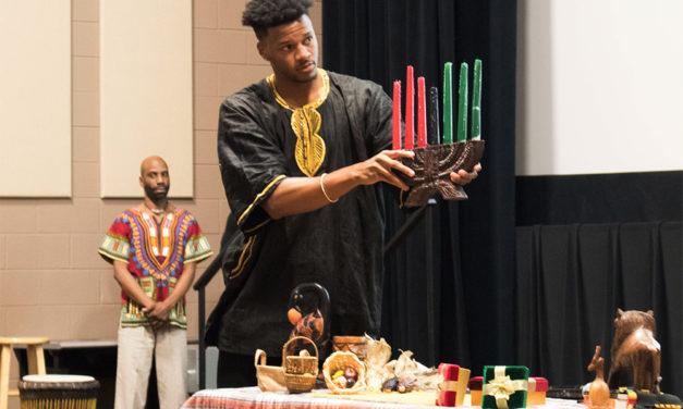 Kwanzaa 2018 Celebration