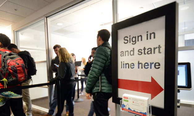 DELTA Test Centers Adopt Appointment-Only Testing Policy