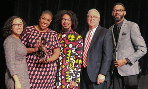Radical Revolutionaries: Symone Sanders Commemorates MLK at NC State
