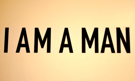 """""""I Am A Man"""" Exhibit Opening"""