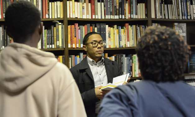 Blacks in Wax Brings Black History to Life