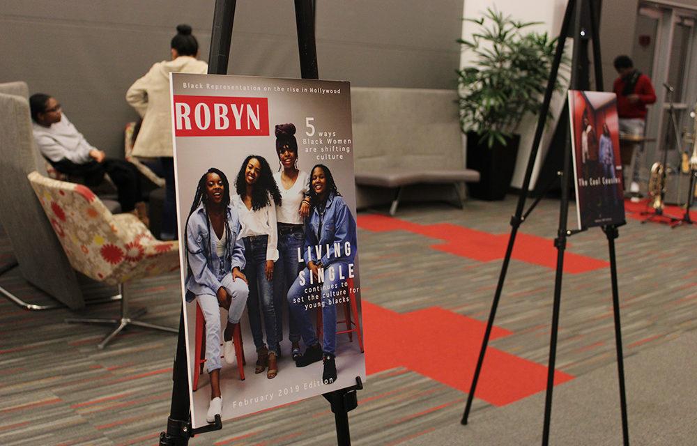 AfroFunk Showcases Black Artists