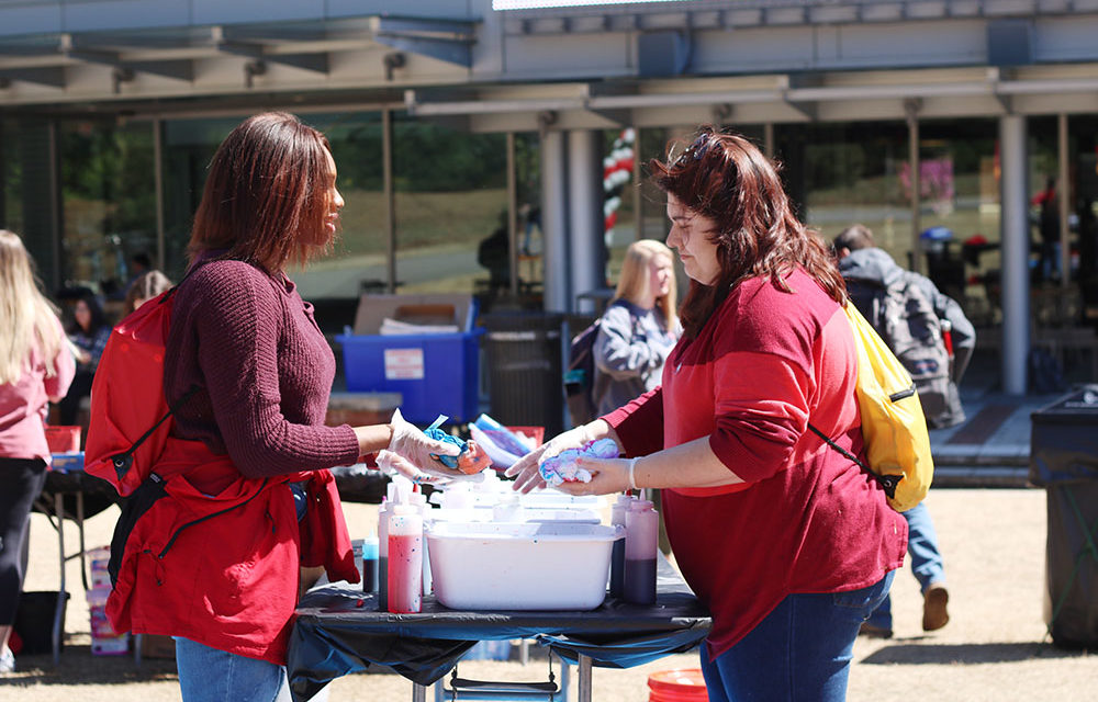First NC State Giving Day Raises $13.5 Million in 24 Hours