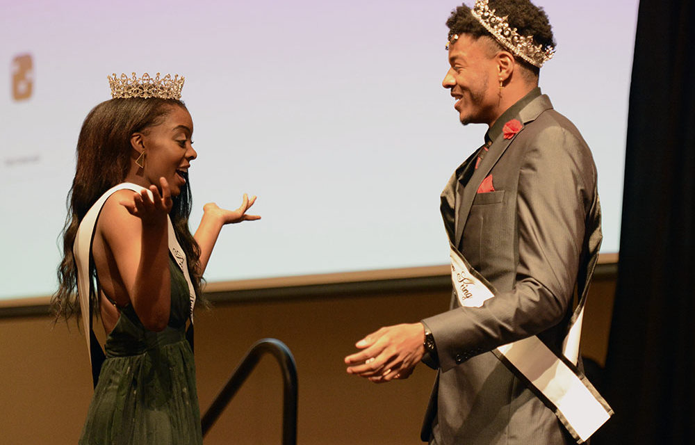 Royalty Crowned at 2019 Pan-Afrikan Pageant