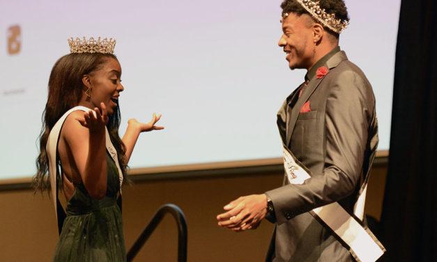 Royalty Crowned at 2019 Pan-Afrikan Pageant