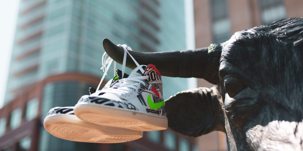 NC State Professors Discuss the Cultural Impact of Sneakerheads