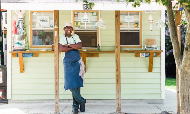 For Us, By Us: Supporting Black Businesses