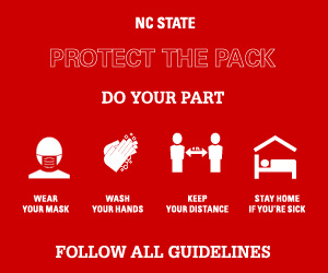 Protect the Pack Advertisement