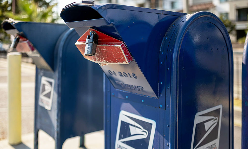 What's Going On With the United States Postal Service