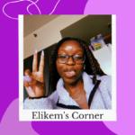 Elikem's Corner: Girl a, Girl b