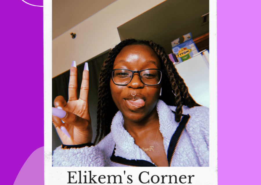 Elikem's Corner: Please Heal My Soul
